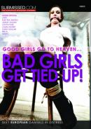 Bad Girls get Tied Up