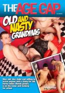 SIDESTREAM / The Age Gape - Old And Nasty Grandmas