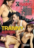 SIDESTREAM PICTURES / XTRANNYS - Tranny Audition