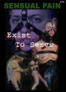 BELROSE Sensual Pain - Exist To Serve