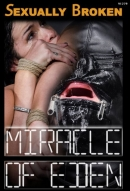 BELROSE Sexually Broken - Miracle Of Eden & Kat Call