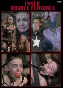 BELROSE Insex Double Feature - Used Pain Baby