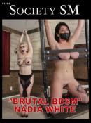 BELROSE 1 Socitey SM - Brutal BDSM Nadia White