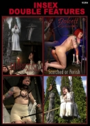 BELROSE 1 Insex Double Feature - Heretic Accused