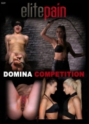 BELROSE 1 Elite Pain - Domina Competition