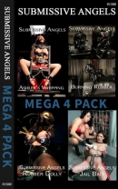 BELROSE MEGA 4 PACK - Submissive Angels