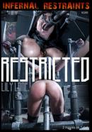 BELROSE 2 Infernal restraints - Restricted & Adulter 8