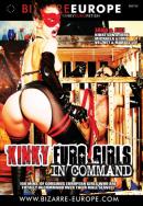 Kinky Eurogirls In Command