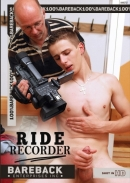 Ride Recorder