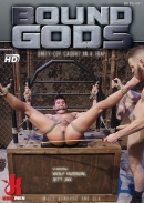 Bound Gods - Dirty Cop Caught in a Trap