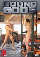Bound Gym Whore