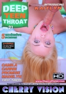 Deep Teen Throat 21