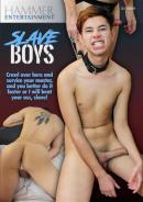 HAMMER ENTERTAINMENT - Slave Boys