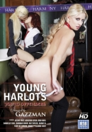 Young Harlots - Young Offenders