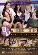 Young Harlots - The Collection (3xDVD)