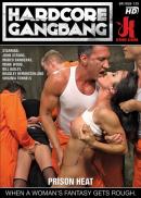 Hardcore Gangbang - Prison Heat