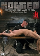 Restrained and Made to Cum