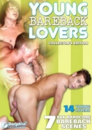 Young Bareback Lovers