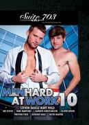 MEN HARD AT WORK 10