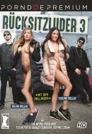 PORNDOE PREMIUM / BUMSBUS - Rücksitzluder Vol. 3 / Sluts On A Bus Vol. 3