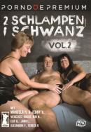 PORNDOE / REIFE SWINGER - 2 Schlampen, 1 Schwanz / 2 Bitches, 1 Dick