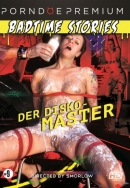 PORNDOE / BADTIME STORIES - #9: Der Diskomaster / The Diskomaster