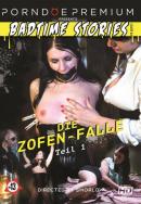 PORNDOE PREMIUM / BAD TIME STORIES - #13: Die Zofen-Falle Teil 1 / The Maid Trap
