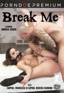 PORNDOE PREMIUM / HER LIMIT - Break Me