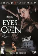 NEU / NEW PORNDOE / X CHIMERA - Eyes Wide Open