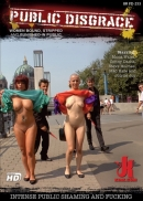 Public Disgrace - Intense Public Shaming and Fucking