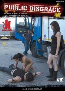 Public Disgrace - Hit The Road