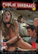 Felony is Tied up and Pushed to Her Limits