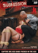 Sex and Submission - Captive Big Ass Babe Fucked in The Ass