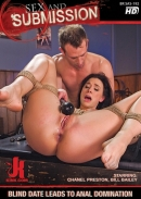 Sex and Submission - Blind Date Leads to Anal Domination