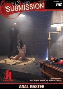 Sex and Submission - Anal Master