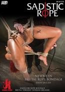 Sadistic Rope - Newbie in Brutal Rope Bondage