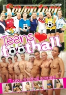 SEVENTEEN - Teens Love Football