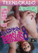 European Teensluts 8