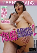 Teen Ass Madness 2