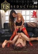 TS Seductions - The Delivery Man