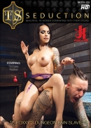 TS Seductions - TS Foxxy's Dungeon Pain Slave