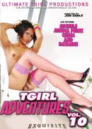 Tgirl Adventures 10