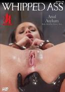 Whipped Ass - Anal Asylum