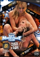 Round 8 - Cum & Fight