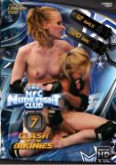 Nude Fight Club - Round 07 - Clash of the Bikinis