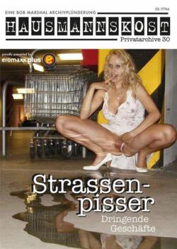 EROMAXX Plus - Hausmannskost 30: Strassenpisser / Do It Yourself 30