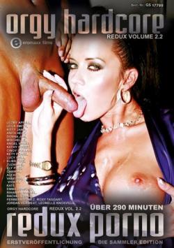 EROMAXX Drunk Sex Orgy - Redux 2.2