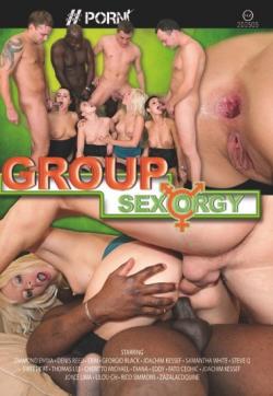 #PORN - Group Sex Orgy