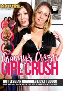 Granny's Crazy Girl Crush