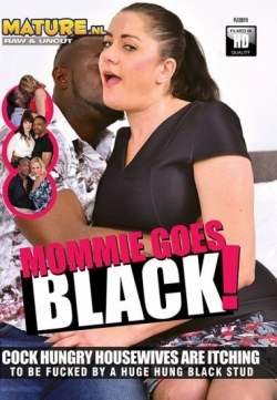Mommy Goes Black!